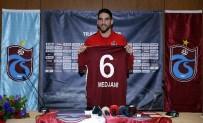 MUHARREM USTA - Carl Medjani Açıklaması 'Gidişimden Bu Yana Trabzonspor'da Çok Şey Değişti'