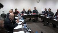 KıBRıS RUM YÖNETIMI - Cenevre'deki Kıbrıs Müzakereleri 3. Gününde