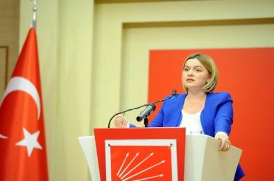 CHP'li Böke'den hükümete: Çekilin!