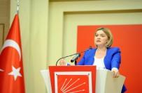 SELİN SAYEK BÖKE - CHP'li Böke'den hükümete: Çekilin!