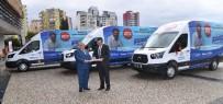 SEMT PAZARI - Çukurova Belediyesi'nden Vatandaşa Ücretsiz Pazar Servisi