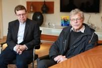 Danimarkalı Bilim Adamları 'Mausoleum' Projesi İçin Bodrum'a Geldi