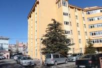 ERTAN PEYNIRCIOĞLU - Devlet Hastanesi Yıkılacak