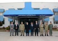 Diyarbakır'da 'Güvenlik Koordinasyon Toplantısı' Yapıldı