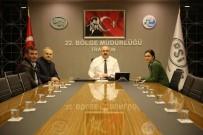 DSİ Trabzon, Bayburt Ve Gümüşhane'de Taşkın Risklerini Azaltıyor