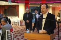 GÜNAY ÖZDEMIR - Edirne Belediyesi'nden Gazetecilere Özel Gece