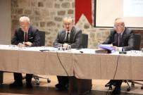YEREL YÖNETİM - Edirne'de 653 Devlet Yatırımının 333'Ü Tamamlandı