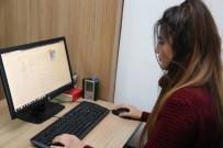 MESUT ÖZAKCAN - Efeler Belediyesi E-Devlet İle Bir Tık Ötenizde