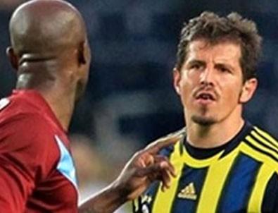 Emre Belözoğlu: O terbiyesizliğin hesabını soracağım