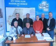 JEOLOJİ MÜHENDİSLERİ ODASI - 'Eskişehir Afet Riskli Alanda Kentsel Dönüşüm Projesi' Konulu Panel Düzenlenecek