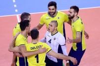 KARAAĞAÇ - Fenerbahçe Finalde