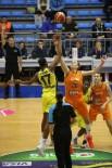 BIRSEL VARDARLı - FIBA Kadınlar Euroleague