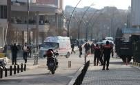 Gaziantep Emniyet Müdürlüğüne Saldırıyla İlgili Flaş Gelişme