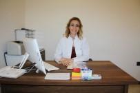 YUMURTA - Göz Hastalıkları Uzmanı Opr. Dr. Şermin Ünal İpçioğlu Açıklaması
