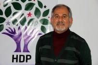 HDP'li Milletvekili Adayı Gözaltına Alındı