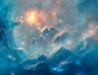 OKSIJEN - İnsanoğlu 'Yıldız Tozu' taşıyor
