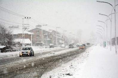 İzmir'de kış sert geçiyor!