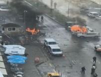 PKK - İzmir'deki saldırıyı o örgüt üstlendi