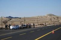Jandarma 6 Gün İçinde 33 Şahıs Yakaladı