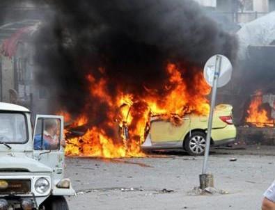 Kabil'deki çifte saldırıda ölü sayısı 45'e çıktı