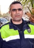 İZMIR VALILIĞI - Kahraman Polisin İsmi Şehit Düştüğü Caddeye Verildi