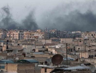 Suriye'de haritadan silinen kasaba