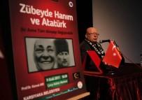 ZÜBEYDE HANıM - Kemal Arı Açıklaması 'Atatürk'ü Daha İyi Anlamalıyız'