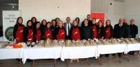 KERMES - Kermes Gelirleri Kız Öğrencilere Burs Olacak