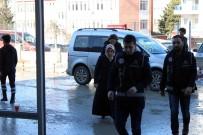 AHİ EVRAN ÜNİVERSİTESİ - Kırşehir'de Sağlıkçılara FETÖ Operasyonu Açıklaması 10 Gözaltı