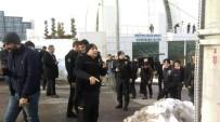 PORSUK - Kocaeli Üniversitesi'nde Gergin Seçim Açıklaması 37 Gözaltı