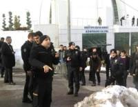 PORSUK - Konsey Kavgasıyla İlgili Gözaltına Alınan 37 Öğrenci Serbest Bırakıldı