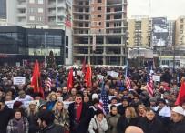 ARNAVUTLUK - Kosova'da Haradinaj'a Destek Protestoları Yayılıyor