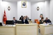 SAYGI DURUŞU - Malatya Büyükşehir Belediye Başkanı Ahmet Çakır Açıklaması