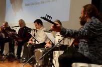 MUTFAK GÜNLERİ - Meram Belediyesi'nden Kültür Ve Sanata Katkı