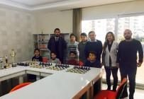 ÜSTÜN ZEKALILAR - Mersin Satranç Sporu Kulübü, 'Şah'Larını Bekliyor
