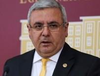 Metiner: Meclis'i terörize etmeye çalışıyorlar