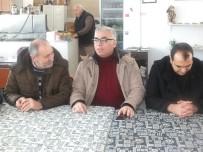 Müdür Kılıç'tan Kahvehane Toplantıları