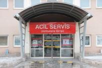 Nevşehir'de Otobüs Devrildi Açıklaması Açıklaması 20 Yaralı