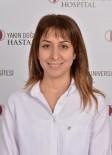 OKSIJEN - Nöroloji Alanında 'Yılın Makalesi Ödülü' YDÜ'ye Verildi