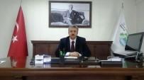 KARADENIZ TEKNIK ÜNIVERSITESI - Orman Ve Su İşleri Bakanlığı 4. Bölge Müdürü Görevine Başladı