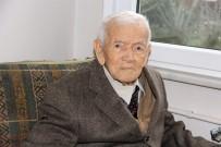 HAYDARPAŞA - (ÖZEL) 105 Yaşındaki Emekli İstasyon Şefi İsmet İnönü Ve Atatürk'ü Anlattı