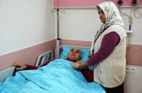 BATı KARADENIZ - 78 Yaşındaki Adam Ölüp Ölüp Dirildi