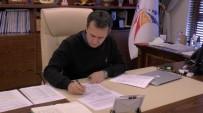 BÜYÜME ORANI - GTÜ Rektörü Görgün, 2016 Yılını Değerlendirdi