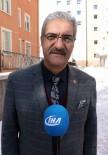 BURHAN KUZU - MHP Afyonkarahisar İl Başkanı Raşit Demirel'in Görevden Alınması