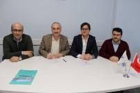 EĞITIM BIR SEN - Özel İmperial Hastanesi İle Eğitim Bir Sen Rize Şubesi Arasında Protokol İmzalandı