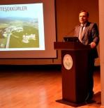MESLEK LİSESİ - Prof. Dr. Turan Karadeniz; '40 Bin Öğrenci Ziraat Eğitimi Alıyor'