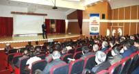 KıZıLKAYA - Rehber Öğretmenler İle Toplantı