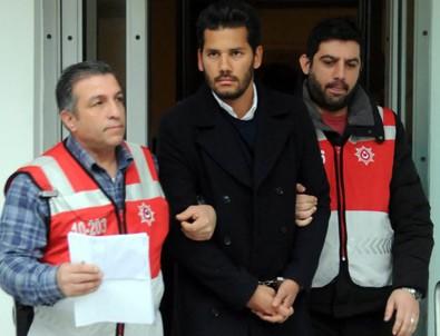 Rüzgar Çetin'in cezası arttırıldı