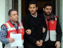 RÜZGAR ÇETİN - Rüzgar Çetin'in cezası arttırıldı