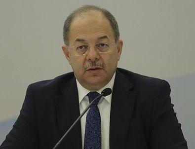 Sağlık Bakanı Akdağ: Sağlık Bakanlığında 6 bin 315 kişi memuriyetten çıkarıldı